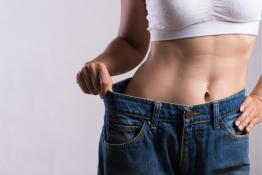 How to Lose Fat: How You Can Lose Up to 10kg With This Program