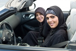 4 Questions Saudi Should Ask Themselves About Women Driving