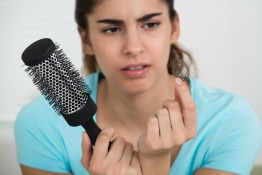 Hair Loss in Dubai: Causes and Therapies