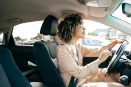 Dubai driving licence renewal