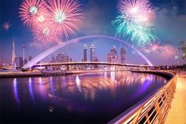 Diwali In The UAE