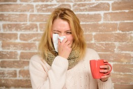 Discover tips and tricks to stay clear of the flu season in Dubai
