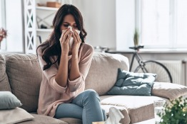 Facts about flu in Dubai and UAE