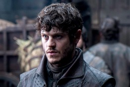 Actor Iwan Rheon who plays Ramsay Bolton is coming to Dubai