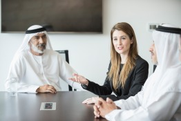 New Dubai HR law for government employees