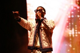 Watch Gucci Mane Perform Live at GirlGamer Esports Festival in Dubai
