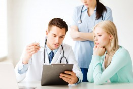 7 Signs You Need to See a Gynaecologist