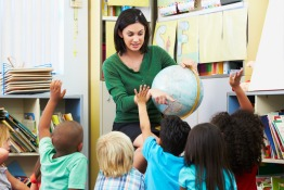 How to Become a Teacher in Dubai: What You Need to Be a Teacher
