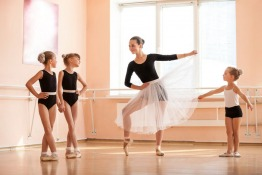 7 Important Tips to Find the Best Ballet School in Dubai