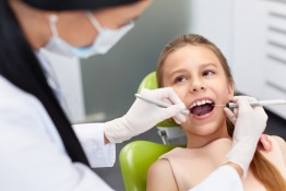 Dentists in Dubai | How to Fix a Child's Rotten Teeth