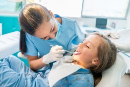 Dr. Dina's Pediatric Dentistry Clinic