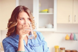 Drink Water to Increase Your Chances of Fertility