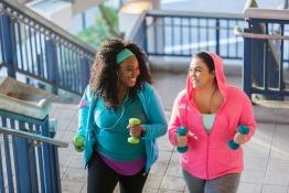 Taking Control of Female Obesity in Dubai