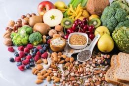 Fertility Enriching Foods