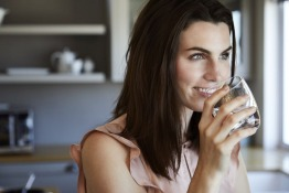 How Drinking Water Reduces Chances of Infertility