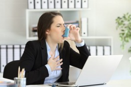 Asthma in the UAE: Causes, Symptoms and Treatment