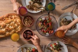 Ramadan 2018: Dubai Iftars