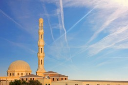 Muslim Prayer Timings in Dubai