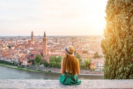 Expat Interview: A Youth Exchange that Changed Destiny