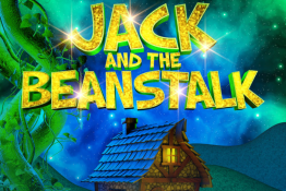 Jack and the Beanstalk is Heading to Dubai This Festive Season