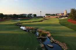 Jumeirah Golf Estates in Dubai area guide