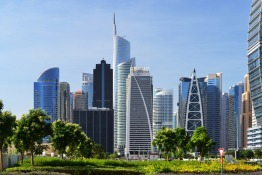 JLT to be Dubai's first 5G community