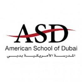 American School of Dubai