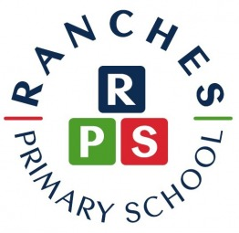 Female PE Teacher at Ranches Primary School