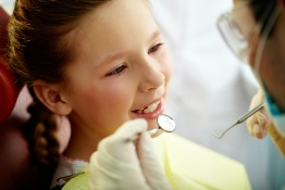 Best Dubai pediatric dentist for children