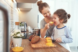 The Must-Eat Nutrients Your Kid May Be Missing From Their Diet
