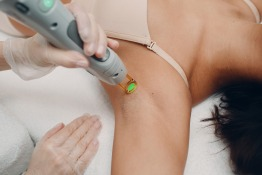 Laser Hair Removal Offers at Dubai London Clinic