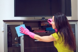 A Guide to Employing a Live-In Maid in Dubai