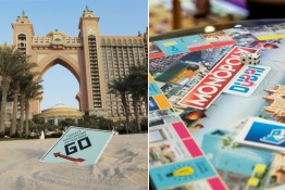 Where to Buy Monopoly: Dubai Edition