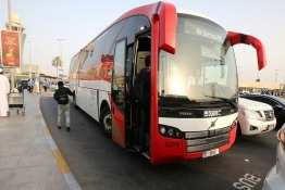 New Bus Route Connects Dubai and Abu Dhabi