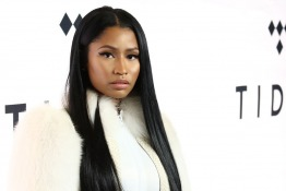 Confirmed: Nicki Minaj to Headline Saudi Arabia's Music Festival