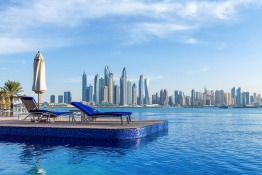 Things to do in Dubai - Palm Jumeirah