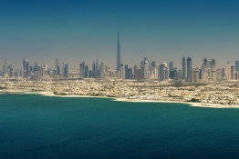 Top Places to Live in Dubai