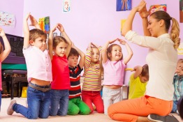 5 Reasons Why Playtime is Important for Your Child
