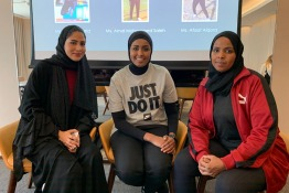 Celebrating 3 Inspirational Qatari Athletes in Honour of Qatar National Sports Day