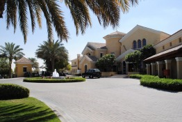 Arabian Ranches and Arabian Ranches 2 in Dubai Area Guide