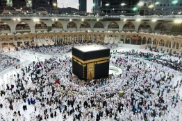 Saudi Arabia to Gradually Re-Allow Umrah Pilgrimage From October 4