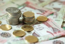 Currency in Saudi Arabia