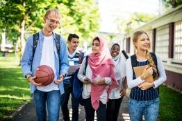 UAE 2018-2019 school term and holidays