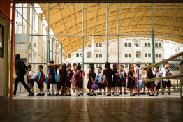 UAE school holidays for spring break 2019