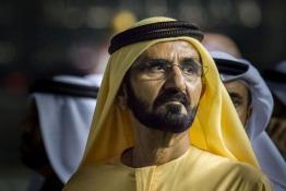 Sheikh Mohammed pardons prisoners for Ramadan 2019