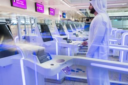 Coronavirus UAE: Dubai Airport Smart Gates Closed for Passengers