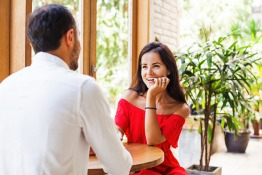 Speed dating in Dubai and UAE