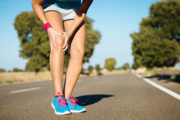 Sports Injuries in Dubai | Mediclinic Welcare Hospital