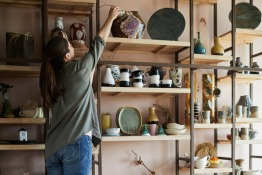 Self storage uses for hobbies and interests