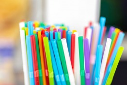 6 Greener Straws and Stirrers for Your Drinks